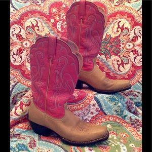 Ariat Boots, Sz. 6.5